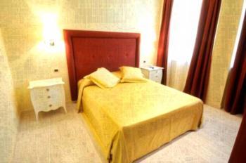 Residence Diamanterosso - Apartment mit 2 Schlafzimmern (4 Erwachsene)