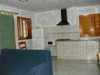 Appartement Torvizcon -Alpujarras