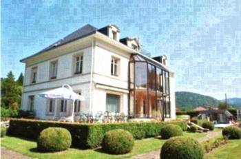 Château Des Tanneurs - Apartment
