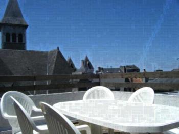 Chez Fabien - Apartment mit 1 Schlafzimmer (4 Erwachsene)