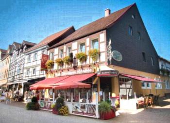 Ferienapartments Schnibbe - Apartment mit 2 Schlafzimmern und Balkon (2-4 Erwachsene)