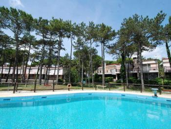 Ferienhaus Villaggio Estate