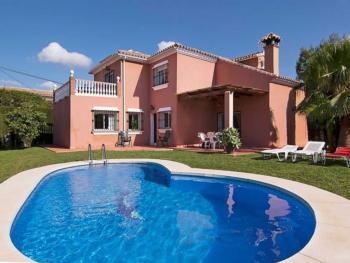 Ferienhaus Villa Dalia