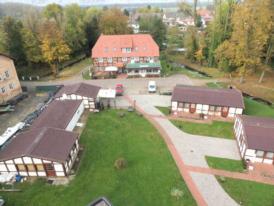 Insel-Hotel Dobbertin - 11 EZ  Seeblick Komfort
