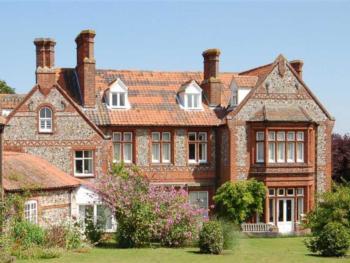 Ferienwohnung Abbey House