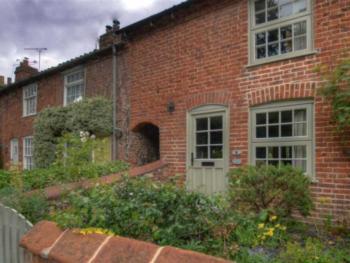 Ferienhaus Secret Garden