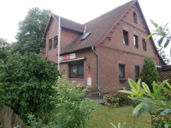 neu neu das kleine waldhaus in idyllischer lage nahe hamburg und l neburg elbe weser region. Black Bedroom Furniture Sets. Home Design Ideas