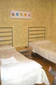Apartamentos Paratene - Apartment mit 2 Schlafzimmern