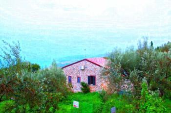 Dom wakacyjny Ventosanto
