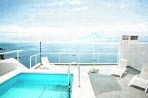 Terrasses del Mar