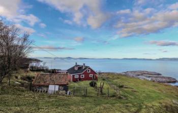 Ferienhaus Rennesøy