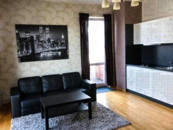 Downtown Apartment - Apartment (2 Erwachsene)