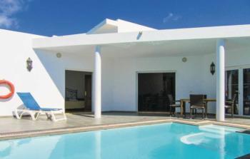 Ferienhaus Villas Del Mar