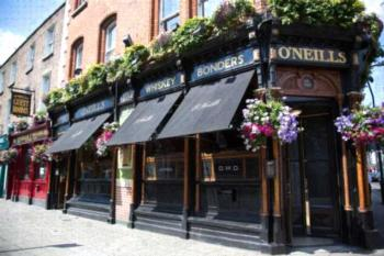 O'Neills Victorian Pub & Townhouse - Familienzimmer (2 Erwachsene + 2 Kinder)