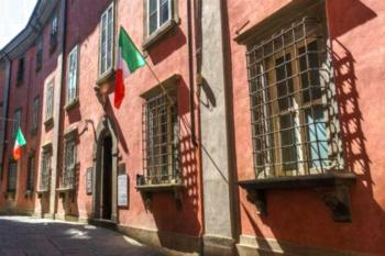 Casa Cordati - Apartment mit 1 Schlafzimmer (4 Erwachsene)