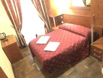 Lam Guest House - Apartment mit 2 Schlafzimmern (6 Erwachsene)