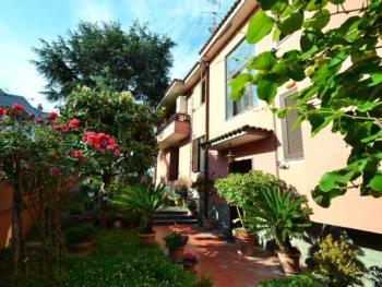 Dom wakacyjny Casa Rosada