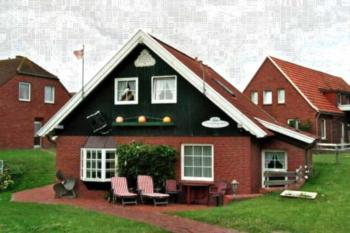 Fischerhäuschen & Witte Aaland - One-Bedroom Apartment (2 Adults) - Witte Aaland