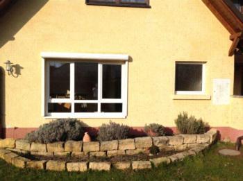 Ferienwohnung am Seepark - Wohnung 1 (Freiburg). Ferienwohnung, 65qm, 1 bis 4 Personen