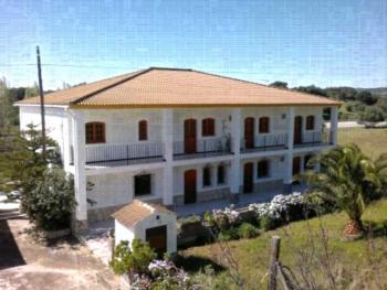 Apartamentos el Almendral - Apartment mit 3 Schlafzimmern (6 Erwachsene)