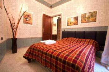 Casablanca Sweet Home Maarif - Apartment mit 1 Schlafzimmer (4 Erwachsene)