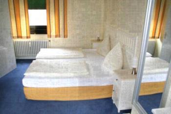 Apartments Haus Union - Apartament z 1 sypialnią (4 osoby dorosłe)
