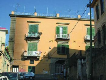 Apartament wakacyjny Stravino