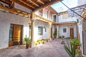 Apartamentos Jerez Alameda del Banco - Economy Studio (2 Erwachsene)