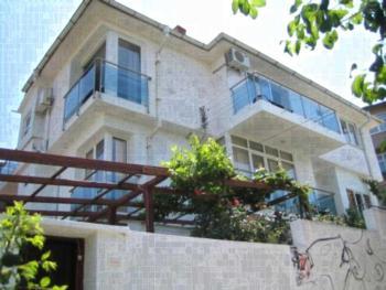 Guest House Fanari - Apartament typu Studio z Widokiem na Morze