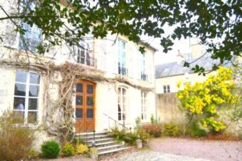 Relais Saint-Loup - Familienzimmer (2 Erwachsene + 2 Kinder)