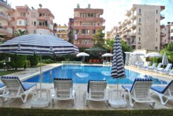 City Centre Toros - Superior Apartment mit 2 Schlafzimmern