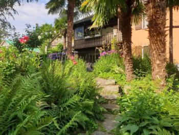 Casa Giardino Grande