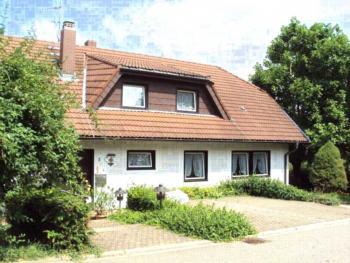 Zum Alt-Engelwirt (Horben). Appartement 24qm, max. 1 Pers.