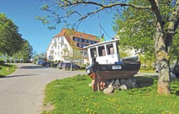 Ferienwohnung Ferienpark Gollwitz