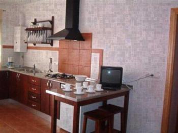 Apartamentos Sierra de Cádiz - Apartment mit 1 Schlafzimmer