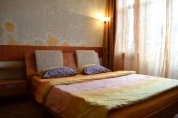 Riga Barona Street Apartments - Studio-Apartment