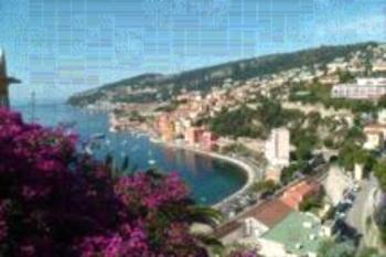 Petit Coin de Paradis Entre Nice et Monaco - Studio