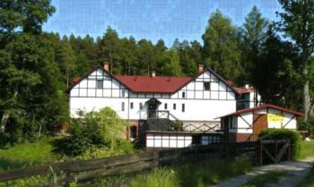 Dom wakacyjny