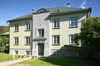 Baltic Boutique Apartments - Apartment mit 2 Schlafzimmern und Terrasse