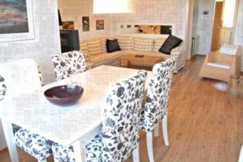 Eyjasol Apartment Hverafold - Apartment mit 1 Schlafzimmer