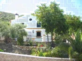 Molino El Vinculo - Casa completa