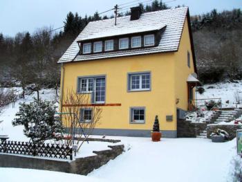 Ferienhaus Hilberath