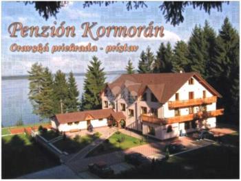 Penzion Kormoran - Apartment mit 1 Schlafzimmer