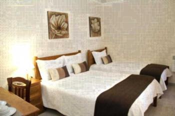 Residencial Fonseca Cardoso - Familienzimmer (3 Erwachsene)