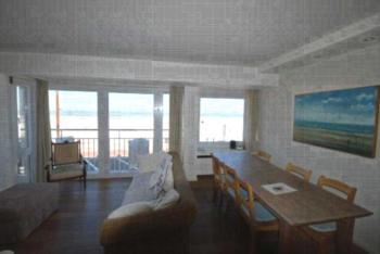 Apartment Entre Ciel et Mer - Apartament z 2 sypialniami (5 osób dorosłych)