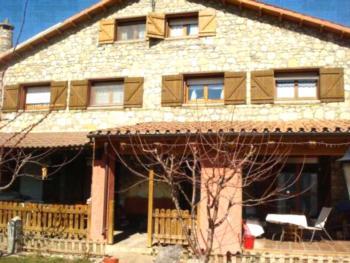 Casa de las Vellaneras - Apartment mit 3 Schlafzimmern (6 Erwachsene)