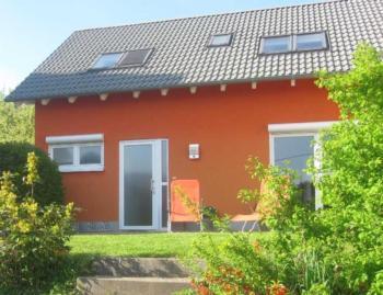 """Ferienhaus """"Garden Lodge"""" Ferienhaus"""