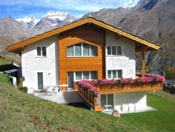 casa nostra (110D01) 8-Bettwohnung