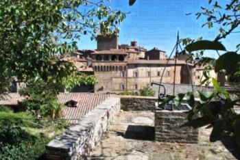 La Dimora Di Elisa - Apartment mit 3 Schlafzimmern