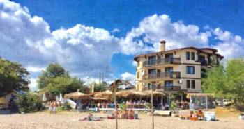 Villa Arapya Bay - Apartament typu Deluxe z 1 sypialnią